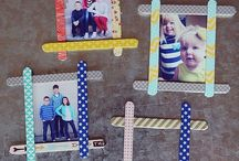 DIY kids craft