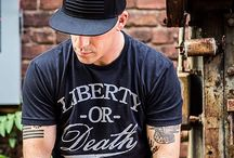 1776 United Apparel / Our merch.