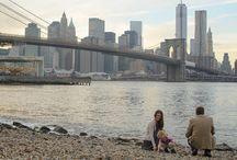 Adventure, Baby! NYC Blog posts