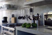 kuchyna industrial