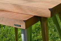 Designerskie Stoliki od D2 Studio - Limited Furniture Collection / Furniture designs for your home. www.d2-studio.pl