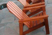 mobilire gradina &terase