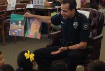 National Library Week 2015 / Leaders are Readers!