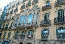 Day Itineraries: Three days in Barcelona / Three days of intensive sighseeing in the best city of the world // Tres días de turismo intensivo en la mejor ciudad del mundo // Tres dies de turisme intensiu a la millor ciutat del món.
