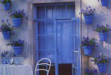 Porches, Windowsills, and Thresholds