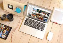 Souvenyr / Souvenyr, l'album de l'ère du digital qui récupère, stocke et organise toutes les photos de votre vie !