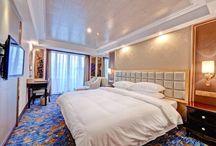 Golden 8 / Yangtze River Cruise---Golden 8 www.westchinago.com info@westchinago.com