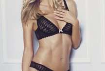Heidi Klum Intimates - 1:16 Lookbook