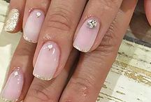 W-nails