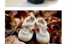 Crochet/Sewing/Knitting / by Nicole Daly