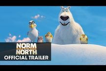 Norm Of The North Inspired Ideas! /  #NormOfTheNorthSweeps