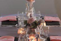 Weihnachtsdeko :) von  Julstyle.de / by ♡ weddstyle.de ♡ Hochzeitsdekoration