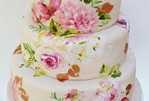 torta compleanno donna