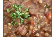 Recipes 2 - Slowcooker  / Slowcooker meals
