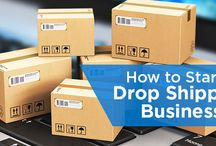 Drop ship business