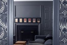 Farrow and Ball ''Lotus''