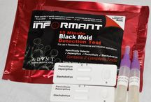 Instant Mold Tests
