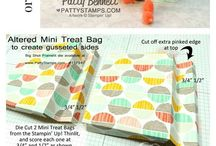 Stampin' Up!® - Mini Treat Bag