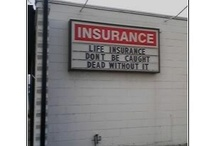 Info on Life Insurance / by Savannah