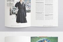 Booklet - Design Template