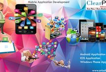 Mobile Application Development   Clearpath Network Infotech /  Clearpath Network Infotech CNI Solution is one of the earliest mobile application development company from India that started making Android, Windows and iOS apps. We have always provided best in class service in mobile app development outsourcing services till date. When you choose CNI Solution, you are partnering with most cost-effective team that has been designing and developing feature-rich mobile apps for years.