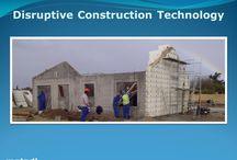 Plastic Formwork / Plastic Formwork - moladi formwork construction system