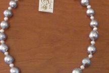 Alma y perla - Perlas de colores