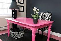 Pink, Violet Inspirations