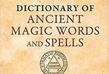 Ancient Alphabet Books / Ancient Alphabet books (amazon.com affiliate)