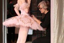 Pretty dance costumes!
