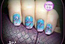 Fingernail pretties