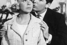 Move Over Darling / 1963 Doris Day & James Garner