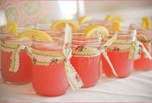 Party Ideas / by Tara Rushmer