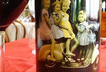 Carta dei Vini / La Cantina dell'Acciuga nel Bosco