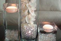 Flower Arrangements / by Eufloria