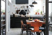Kitchen&table