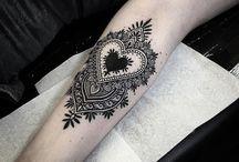 Coquetterie - Tattoo