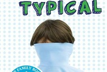 YA Fiction & Mental Health / Realistic Teen Fiction about Mental Health.