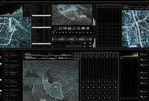 HITech interfaces