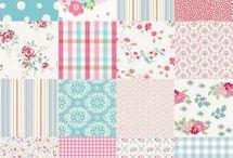 Motius patchwork