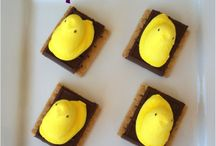 Peeps! / #ExpressYourPeepsonality / by MaryJo Bell