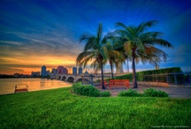 West Palm Beach.....Living In / by Verandah Properties, LLC