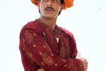 SRK в жизни, в семье, в кино