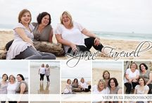 Friendships / Friendship Shoots I did - Adele van Zyl Photography