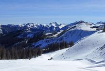 Kick off to the 2014-2015 season! / by Wolf Creek Ski Area