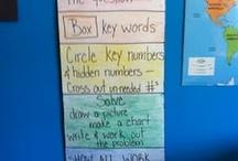 Classroom Ideas / by Lauren Gazaway