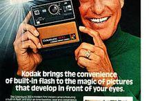 Selectie jaren 70 en 80 reclameadvertenties