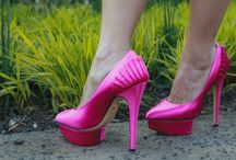 My etceteras... / Accessories, shoes, and handbags