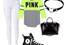 My Polyvore Finds / Moda