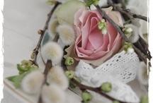 Lente/voorjaar